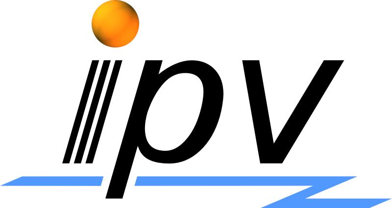 Logo ipv