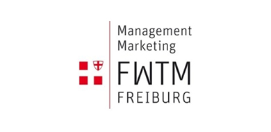 Logo Freiburg Wirtschaft Touristik und Messe