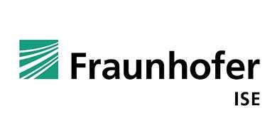 Logo Fraunhofer ISE