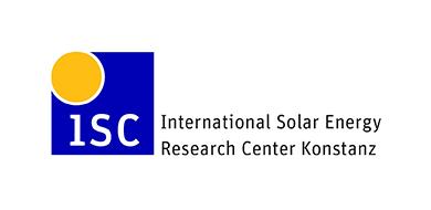 Logo ISC Konstanz e.V.