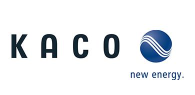 Logo KACO new energy