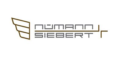 Logo NÜMANN+SIEBERT