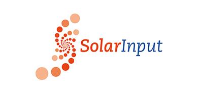 Logo SolarInput e.V.