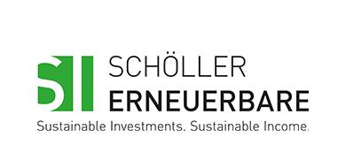 Logo Schöller SI Erneuerbare GmbH