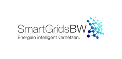 Logo Smart Grids Plattform Baden-Württemberg e.V.