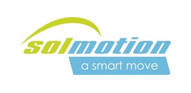 Logo solmotion GmbH