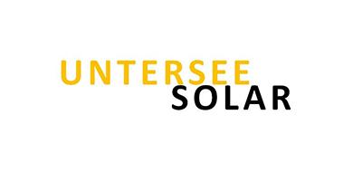 Logo Untersee Solar GmbH