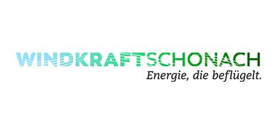 Logo Windkraft Schonach GmbH