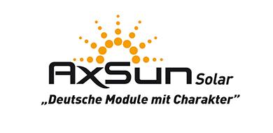 axsun logo