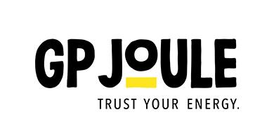 Logo GP JOULE