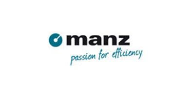 Logo Manz AG