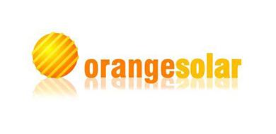 Logo Orange Solar GmbH
