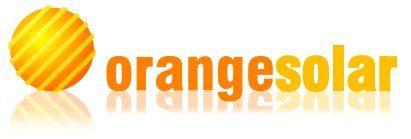 Logo Orange Solar