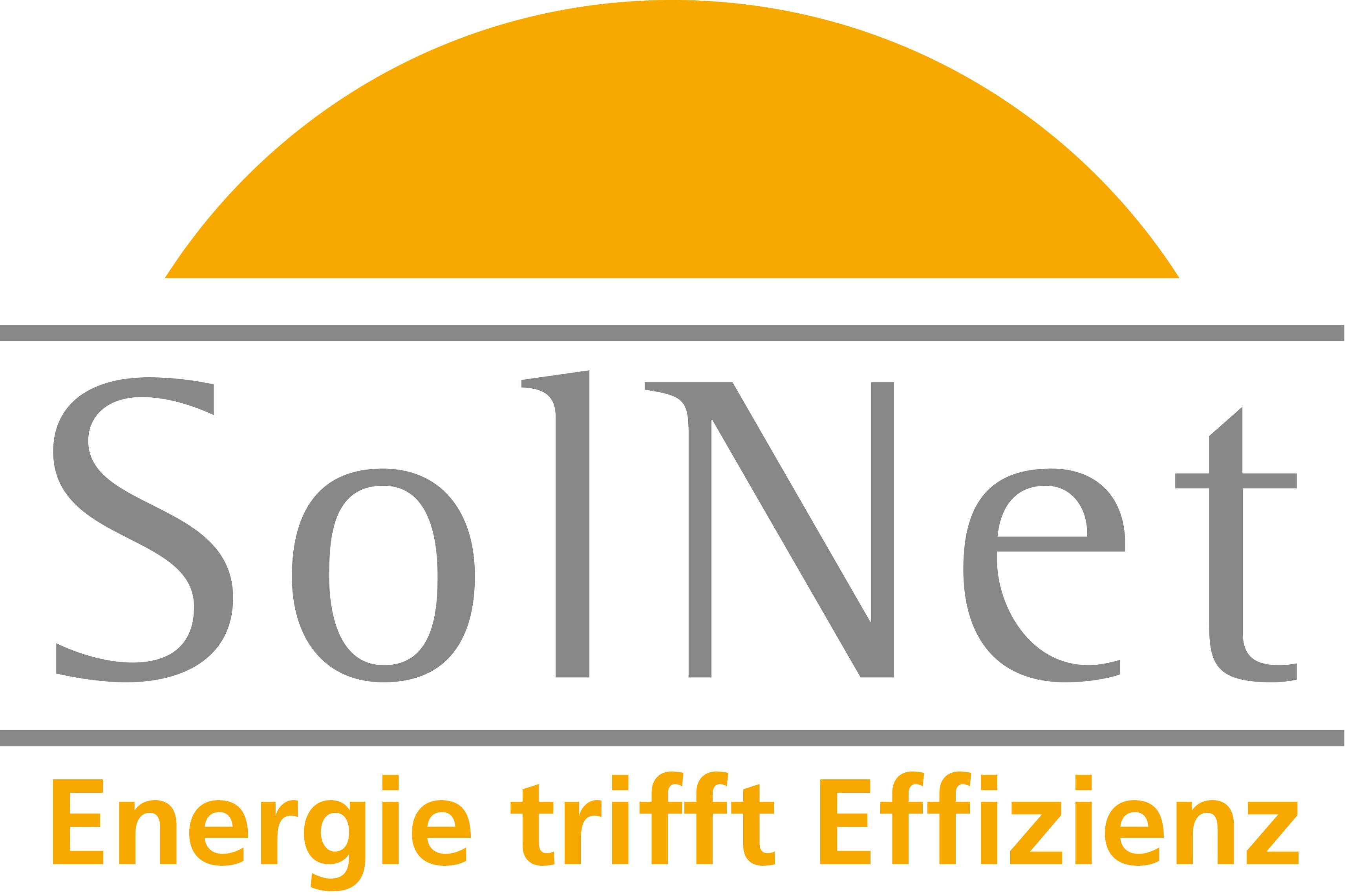 Logo SolNet