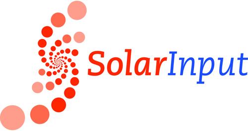 Logo SolarInput