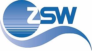 Logo ZSW