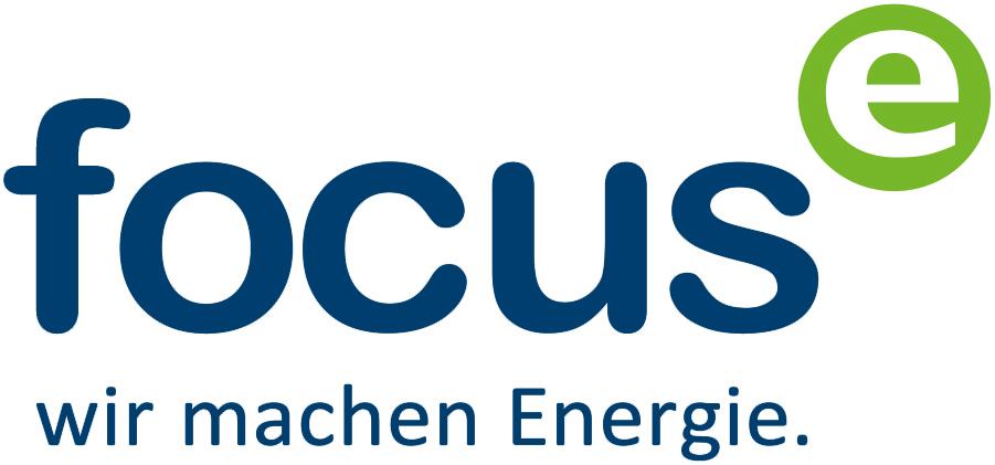 Logo focus energie