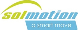 Logo solmotion