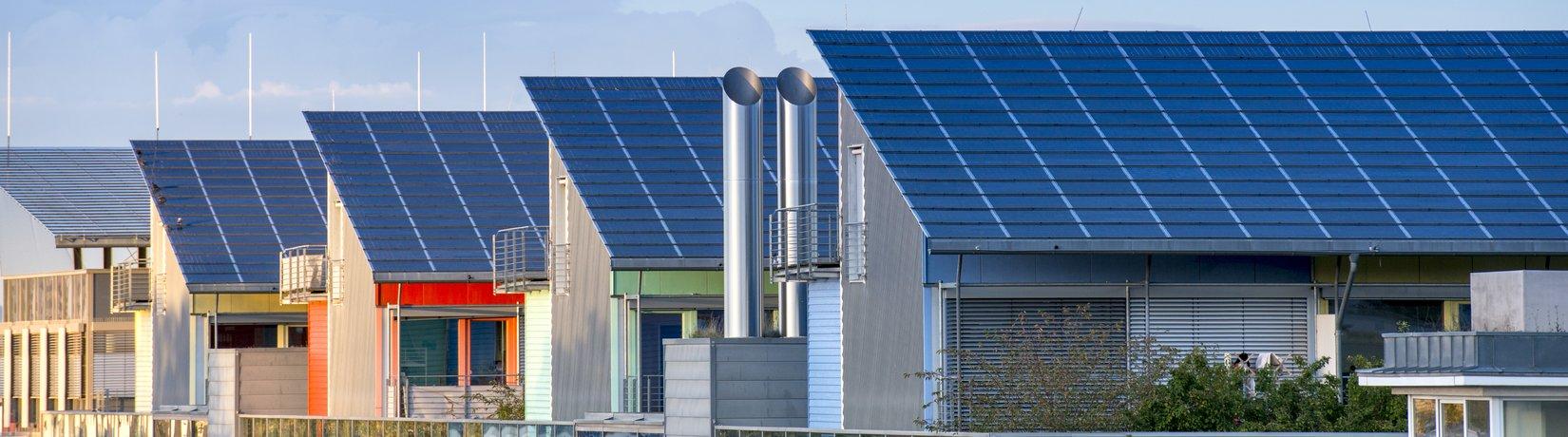 Solar für Privathaushalte