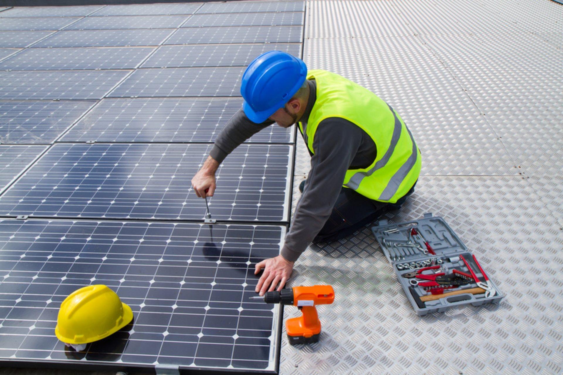 Photovoltaik-Anlage pachten