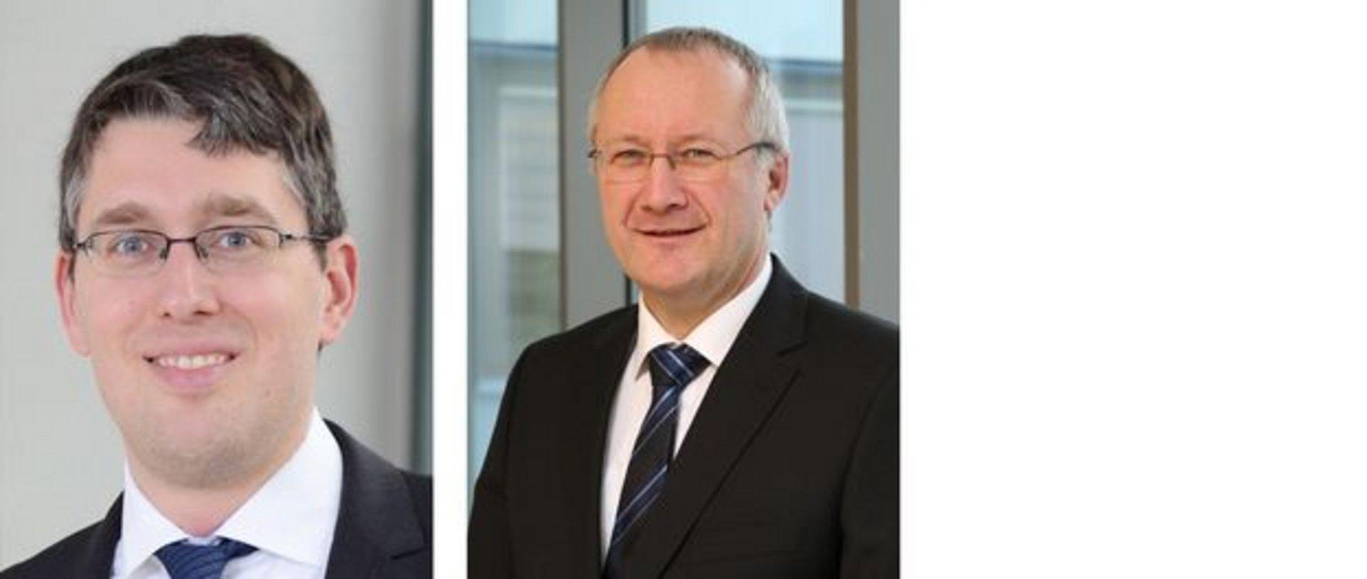 Vorstand Beisitzer Solar Cluster Baden-Württemberg